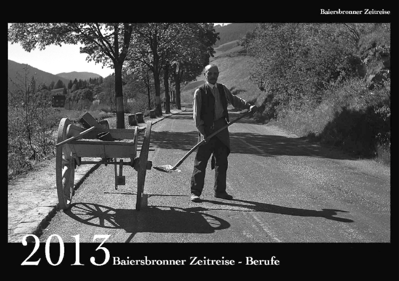 1930 Mitteltal Wegwart