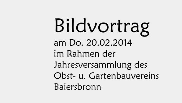 Vom Oberdorf ins Unterdorf OGV 20.02.14 neu