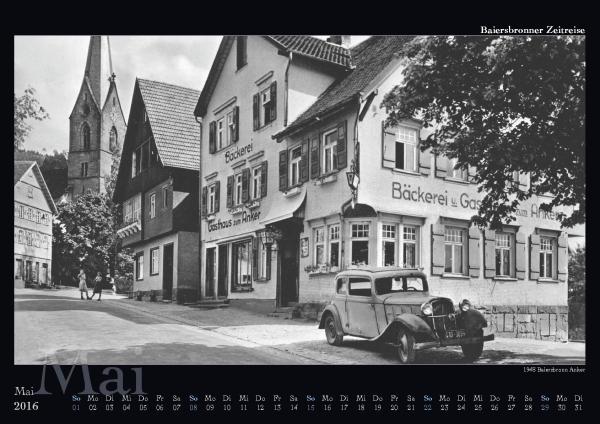 05 - 1948 Baiersbronn Anker reduziert