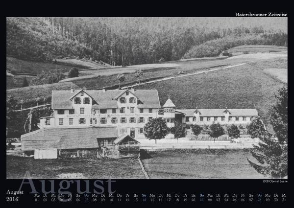 08 - 1908 Obertal Sonne reduziert