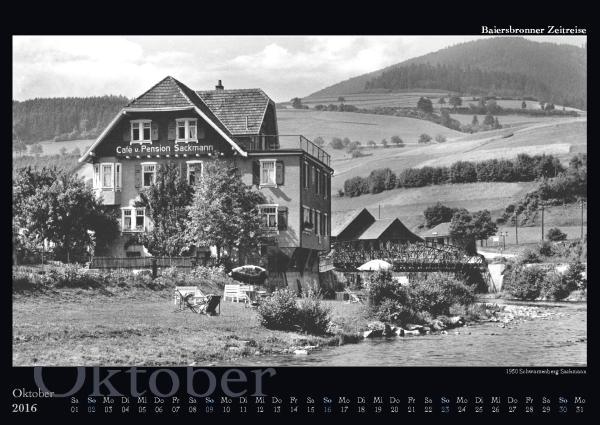 10 - 1950 Schwarzenberg Sackmann reduziert