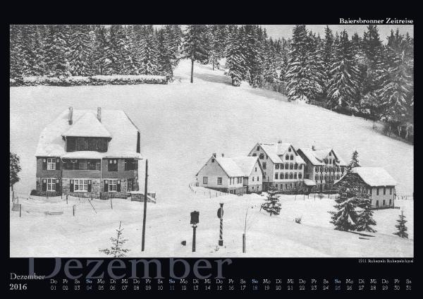 12 - 1911 Ruhestein Ruhesteinhotel reduziert