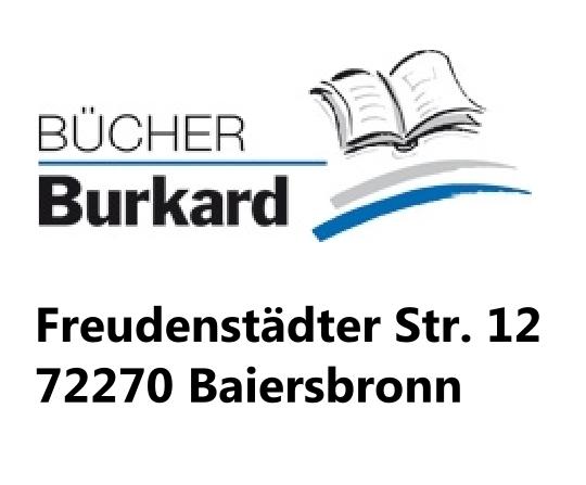 Kachel Bücher Burkard